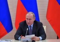 Путин сменил посла в ЦАР, где убили российских журналистов