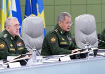 Шойгу обозначил приоритеты армии в 2019 году: «Авангард», «Ярс», «Булава»