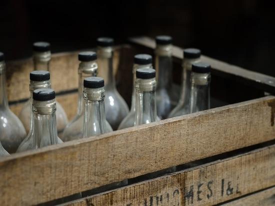 В Бурятии на треть сократилось количество смертей от алкоголя