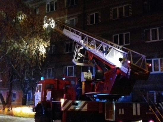 В новогодних пожарах погибли 9 человек