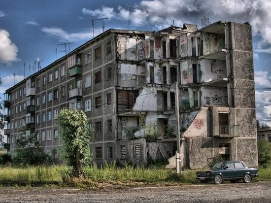 «Я живу во взорванном доме»: мытарства людей в разрушенных многоэтажках