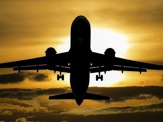 Китай назвал Аэрофлот лучшей авиакомпанией для поездок в Европу