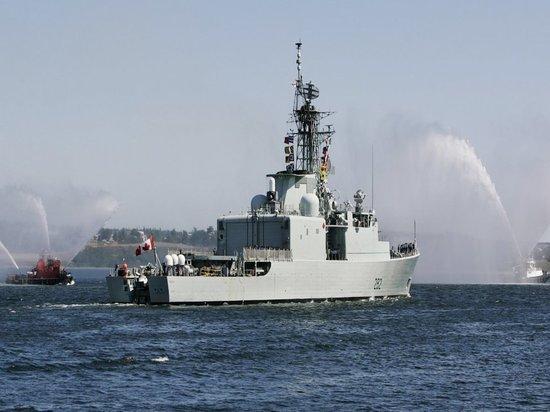 В Крыму прокомментировали возможность появления кораблей НАТО в Азовском море