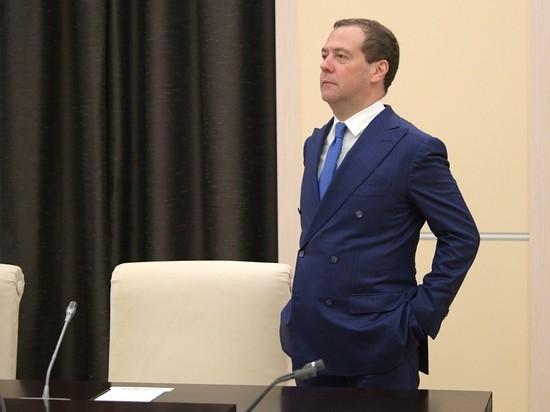 Медведев жестко раскритиковал США на Гайдаровском форуме: