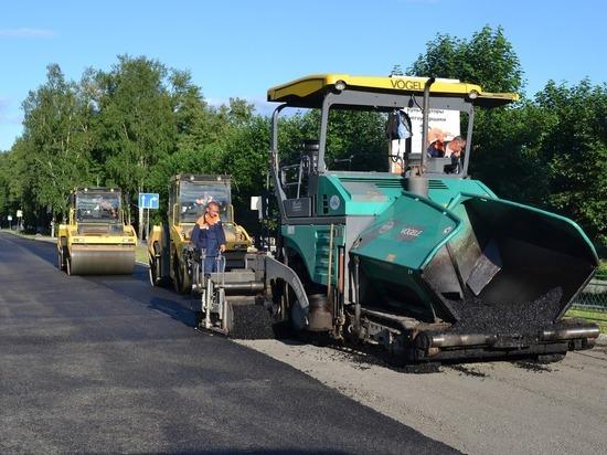 Рязанская область получит свыше 3,5 млрд рублей на ремонт дорог