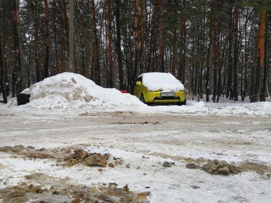 Воронежским управляющим компаниям пригрозили штрафами