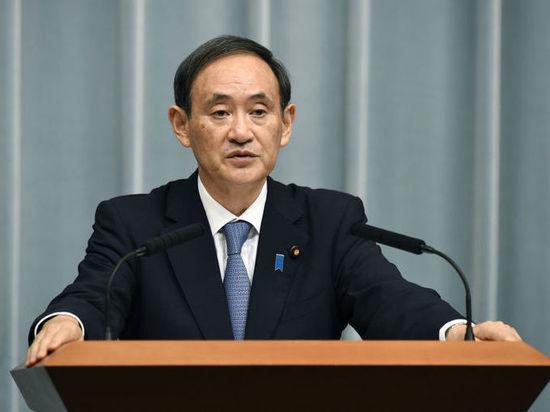 Япония заявила о неизменности позиции по мирному договору с Россией