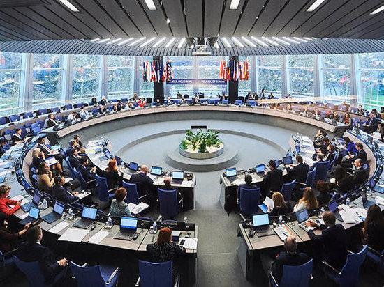 В Совете Европы указали России на недостаточное соблюдение прав нацменьшинств