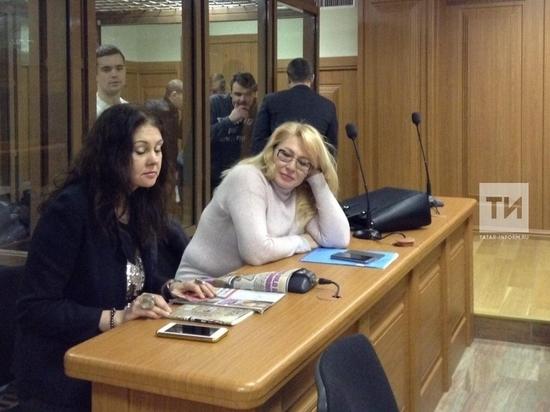 В Казани четверым неонацистам предъявлено обвинение в убийстве