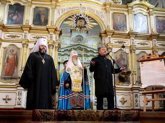 Томос-тур: как Порошенко зомбирует население Украины
