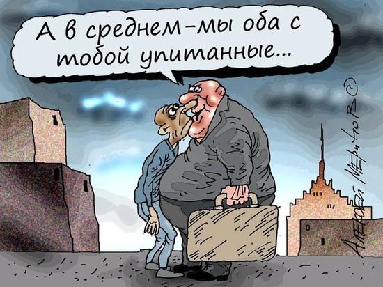 Сенсации Черноземья: «стодневные» губернаторы и регионы-эгоисты