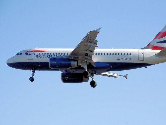 Эксперт раскритиковал поведение британского пилота, устроившего шоу в интернете