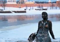 Как новгородцы показывали псковичам, где Ганза зимует