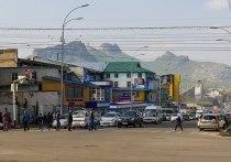 В Киргизии потребовали лишить русский язык официального статуса