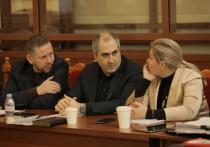 Шота Горгадзе рассказал, почему занялся делом Сорокина, Воронина, Маркеева