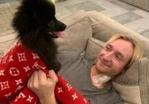 Плющенко сообщил о возвращении домой после госпитализации
