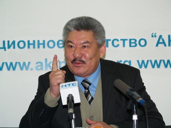 В Бишкеке из 9 ученых 7 сказали «не трогайте русский язык, пусть пока живет»