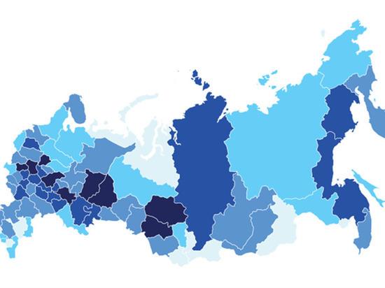 Чувашия улучшила позиции в рейтинге самых инновационных регионов России