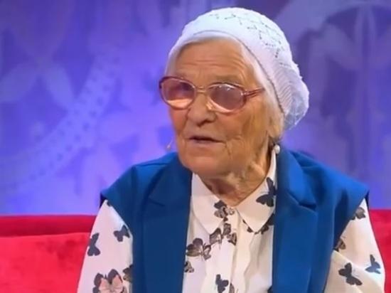 91-летняя трэвел блогер из России заболела раком