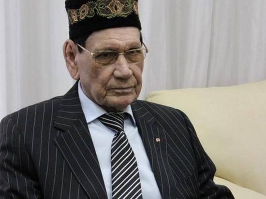 ВКазани скончался известный татарский солист Ильгам Шакиров