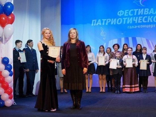 В Тамбове пройдет фестиваль патриотической песни