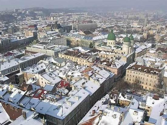Во Львове опять разрешили «русский культурный продукт»