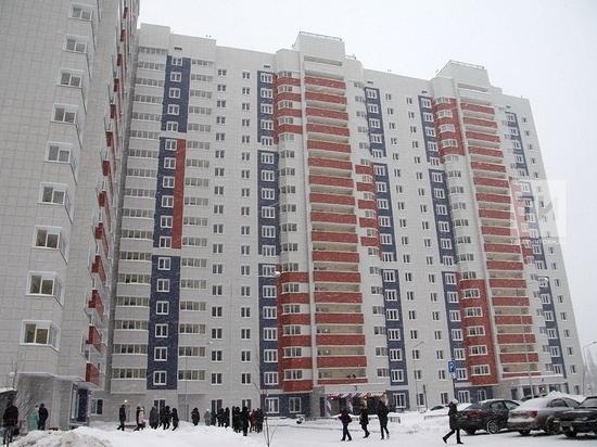 В Казани в «Салават Купере» заселен соципотечный дом