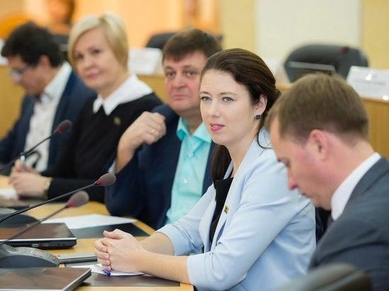 22-е заседание парламентариев Сургута прошло спринятием городского бюджета