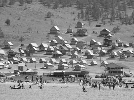 Географы рассчитали нагрузку на Байкал