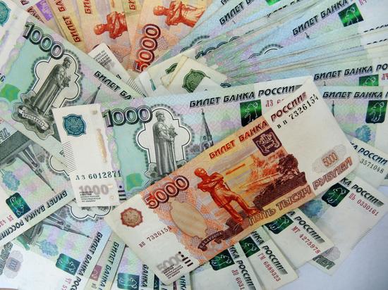 Снявшая 6 млн рублей москвичка бесследно «растворилась» в банке