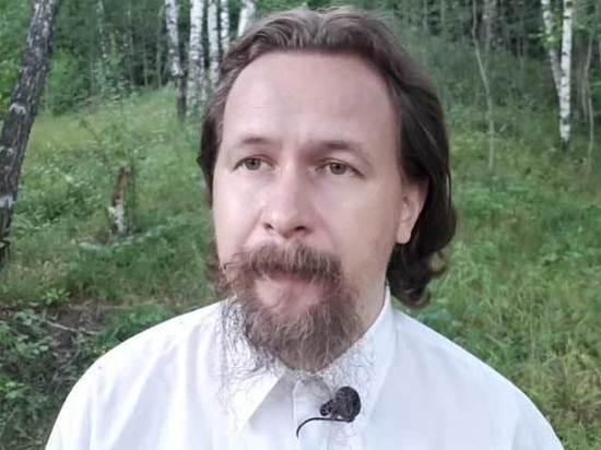 Религиозный деятель избил сына в психологическом центре