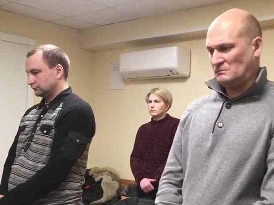 Экс-начальника карельской ИК-7 посадили за поборы с заключенных
