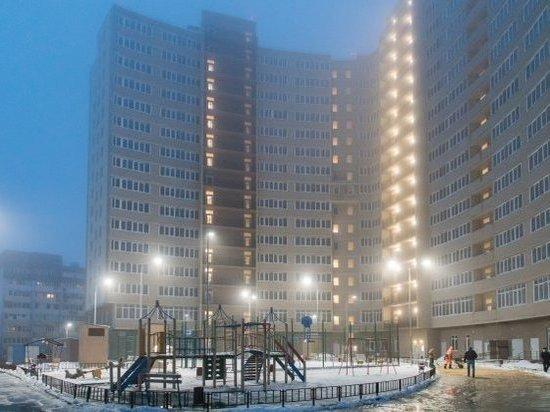 В Волгограде еще одним долгостроем стало меньше
