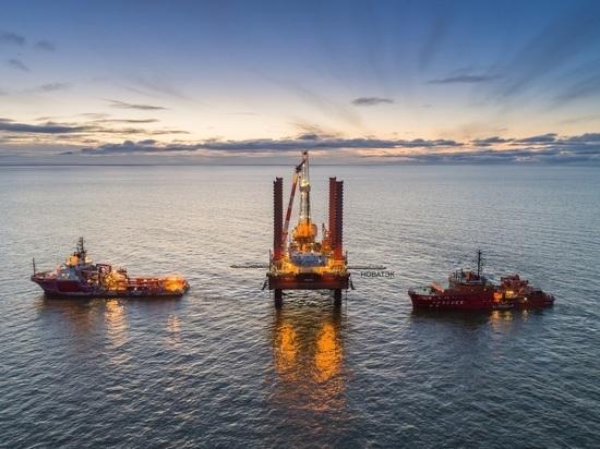 Ямал помог Китаю нарастить долю на газовом рынке Европы
