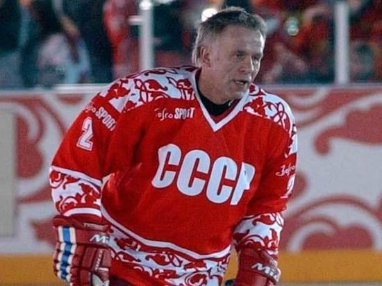 Тридцать лет назад Вячеслав Фетисов бросил вызов советской системе