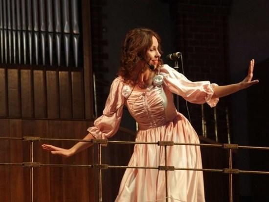 В Калининграде Золушка споёт и станцует