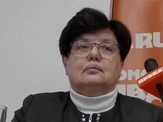 Глава украинских политэмигрантов предрек страшную судьбу депортированной журналистке Бойко