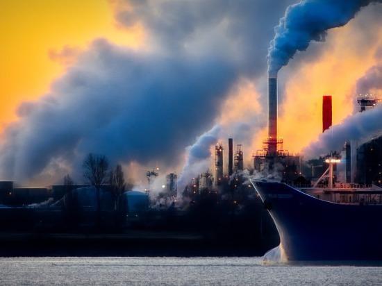 Экологи предрекли затопление 30 городов Украины из-за глобального потепления