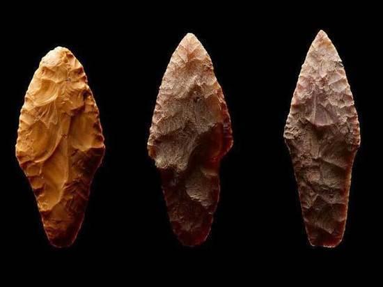 Под Москвой археологи обнаружили некрополь с топорами и копьями