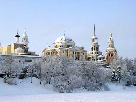 Всё больше туристов едут на новогодние каникулы в Тверскую область