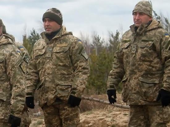 В Донбассе заявили о планах Украины взорвать шлюзы водохранилища