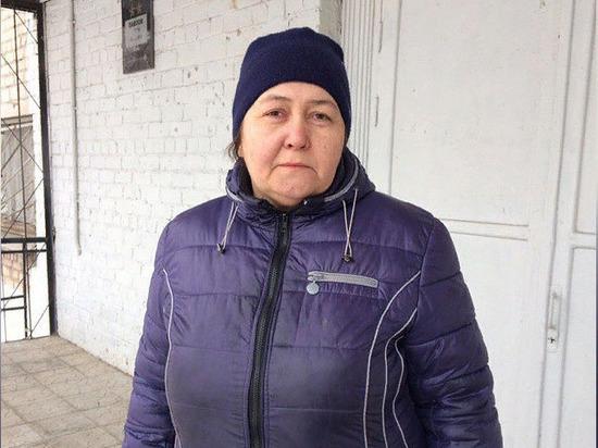 «Если любишь и веришь, то жить легче»: как тетя Ася помогала людям после взрыва в Магнитогорске