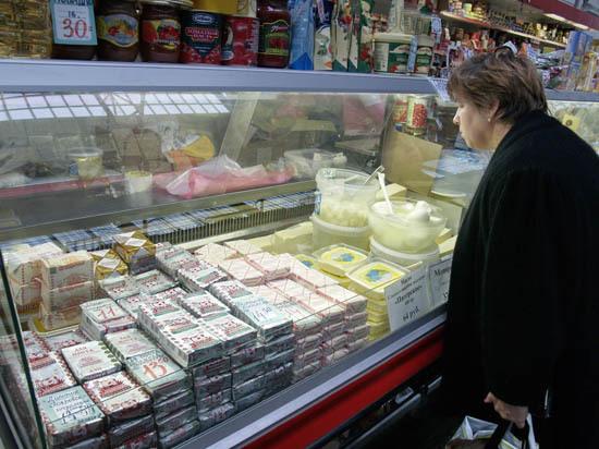 Саратовцев захлестнул рост цен на продукты