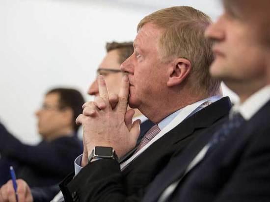Чубайс в собственном току: глава Роснано предложил поднять цену электричества