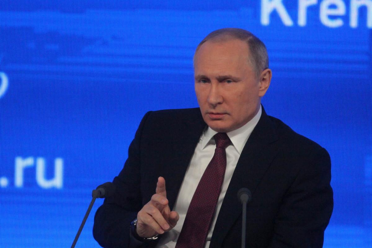 Песков рассказал о гневе Путина: Кровь стынет
