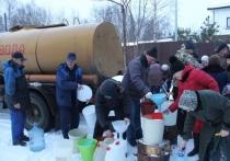 Жителям Карелии напомнили, что в Крещение святая вода течёт прямо из крана