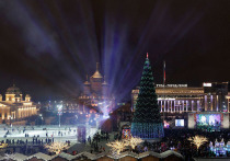 Версия: новогодняя столица не вошла в число популярных новогодних направлений