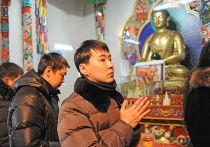 С 4 на 5 февраля в Кызыле пройдут буддийские молебны. Опубликованы места их проведения