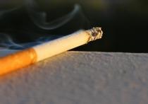 Сигарета убила жителя Югры