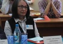 В Хакасии объяснили отставку чиновницы после ее критики министерских премий